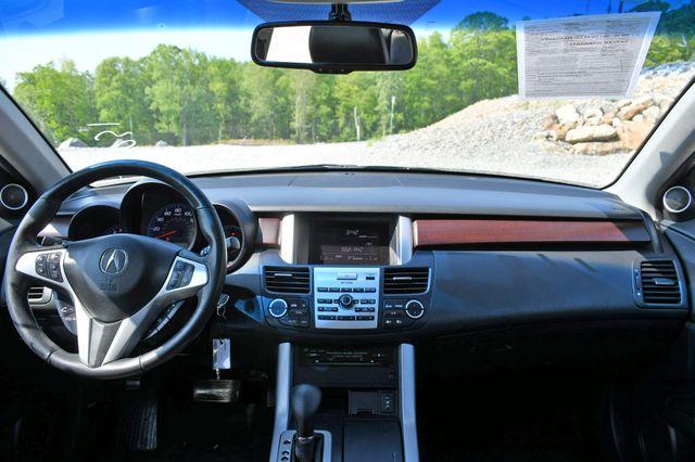 2008 Acura RDX AWD Naugatuck, Connecticut 20