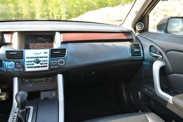 2008 Acura RDX AWD Naugatuck, Connecticut 21