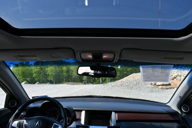 2008 Acura RDX AWD Naugatuck, Connecticut 22