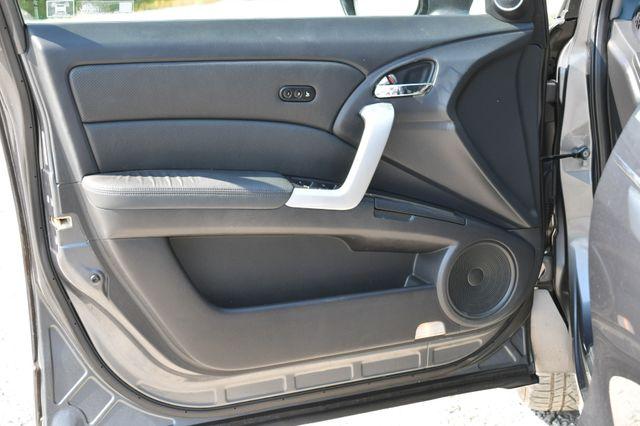 2008 Acura RDX AWD Naugatuck, Connecticut 23