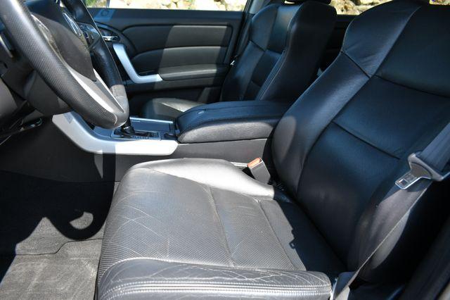 2008 Acura RDX AWD Naugatuck, Connecticut 24