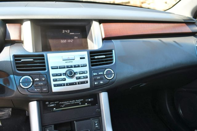 2008 Acura RDX AWD Naugatuck, Connecticut 26