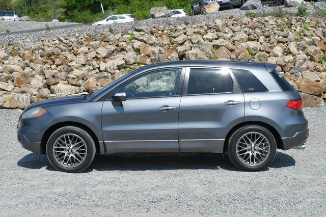 2008 Acura RDX AWD Naugatuck, Connecticut 3