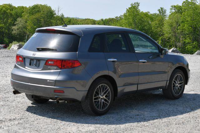 2008 Acura RDX AWD Naugatuck, Connecticut 6