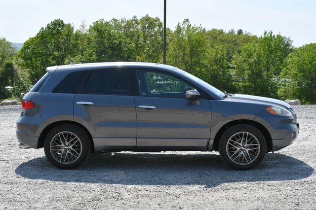 2008 Acura RDX AWD Naugatuck, Connecticut 8