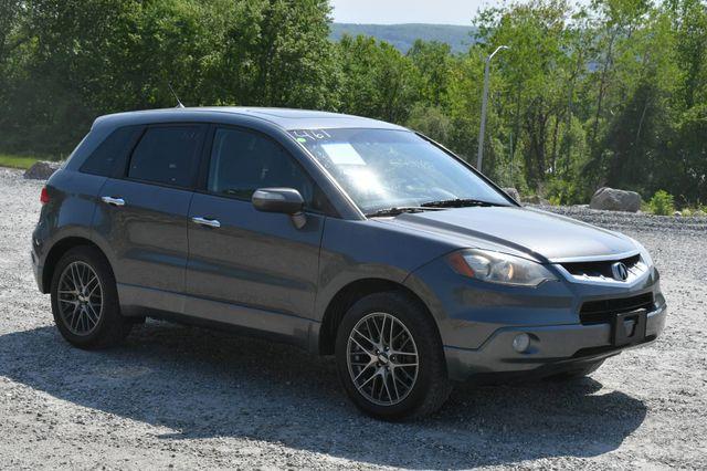 2008 Acura RDX AWD Naugatuck, Connecticut 9