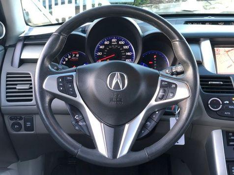 2008 Acura RDX Tech Pkg | San Luis Obispo, CA | Auto Park Sales & Service in San Luis Obispo, CA