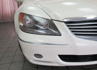 2008 Acura RL 4dr Sedan Tech Pkg  city OH  North Coast Auto Mall of Akron  in Akron, OH