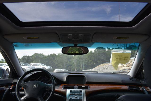 2008 Acura RL Tech Pkg Naugatuck, Connecticut 12