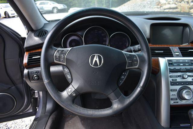 2008 Acura RL Tech Pkg Naugatuck, Connecticut 15