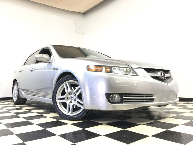 2008 Acura TL *Affordable Financing*   The Auto Cave in Addison