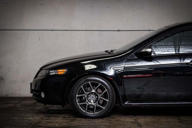 2008 Acura TL Type-S in Addison TX, 75001