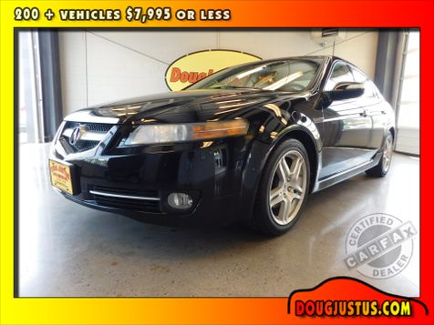 2008 Acura TL Nav in Airport Motor Mile ( Metro Knoxville ), TN