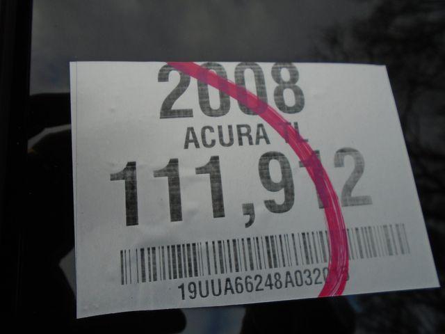 2008 Acura TL in Alpharetta, GA 30004