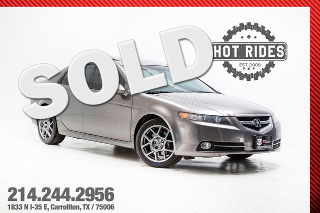 2008 Acura TL Type-S in TX, 75006