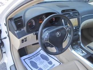 2008 Acura TL 4dr Sdn Auto Nav Chamblee, Georgia 35