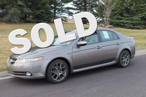 2008 Acura TL Type-S in Great Falls, MT