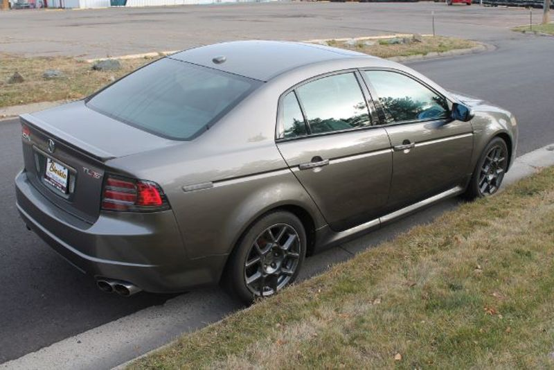 2008 Acura TL Type-S  city MT  Bleskin Motor Company   in Great Falls, MT