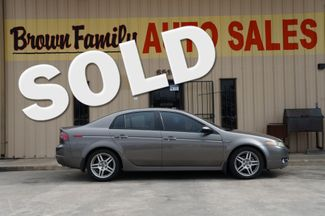 2008 Acura TL  | Houston, TX | Brown Family Auto Sales in Houston TX