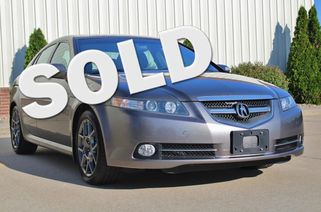 2008 Acura TL Type-S HPT in Jackson, MO 63755