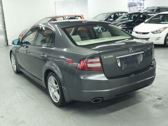 2008 Acura TL Kensington, Maryland 2
