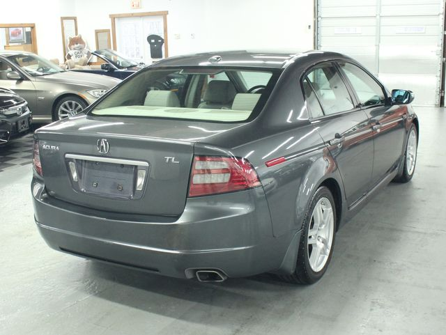 2008 Acura TL Kensington, Maryland 4
