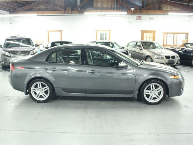 2008 Acura TL Kensington, Maryland 5