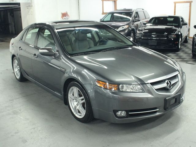 2008 Acura TL Kensington, Maryland 6