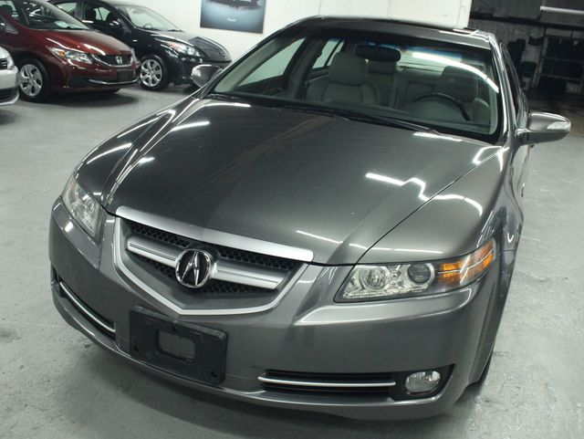 2008 Acura TL Kensington, Maryland 8