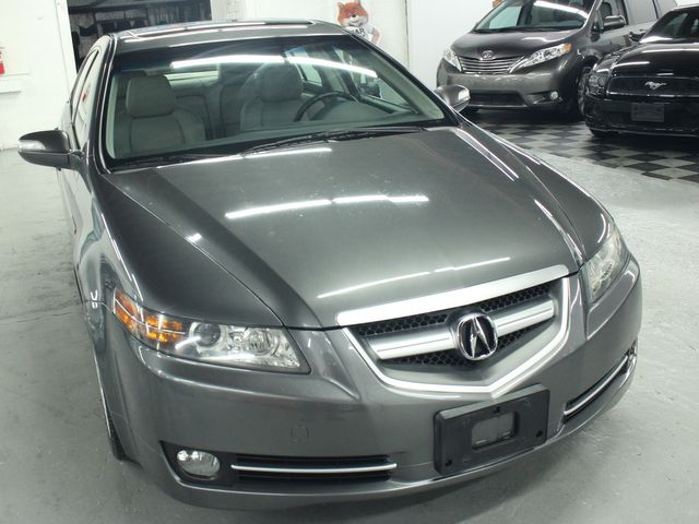 2008 Acura TL Kensington, Maryland 9