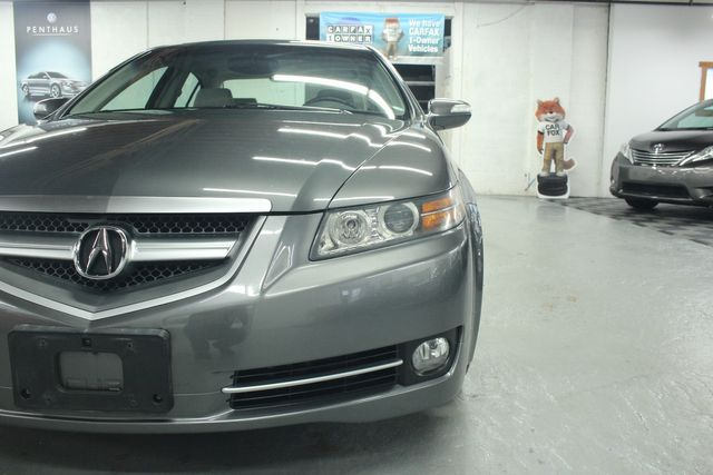 2008 Acura TL Kensington, Maryland 112