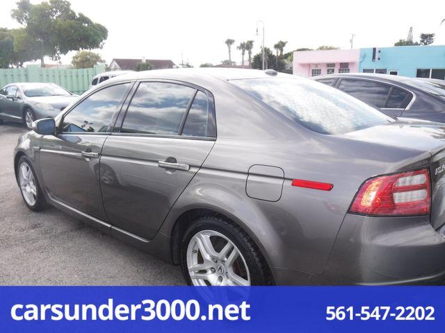 2008 Acura TL Lake Worth , Florida 2