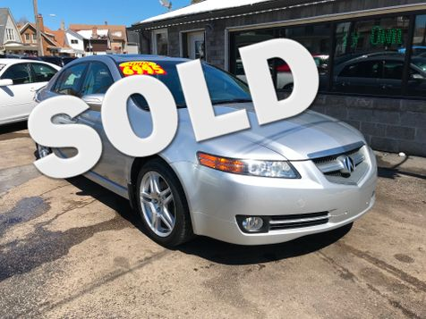 2008 Acura TL Base in , Wisconsin