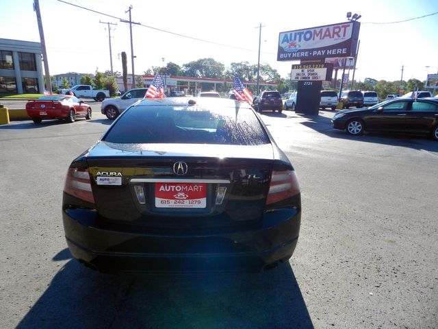 2008 Acura TL in Nashville, Tennessee 37211