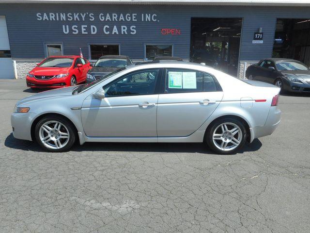 2008 Acura TL Nav New Windsor, New York