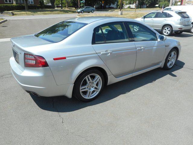 2008 Acura TL Nav New Windsor, New York 7