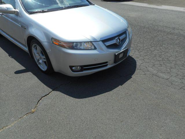 2008 Acura TL Nav New Windsor, New York 10