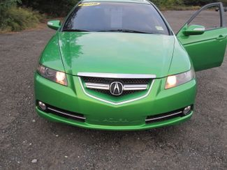 2008 Acura TL Type-S South Amboy, New Jersey