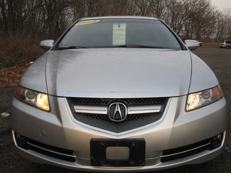 2008 Acura TL Nav South Amboy, New Jersey