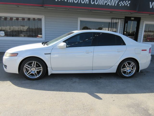 2008 Acura TL, PRICE SHOWN IS THE DOWN PAYMENT south houston, TX 2