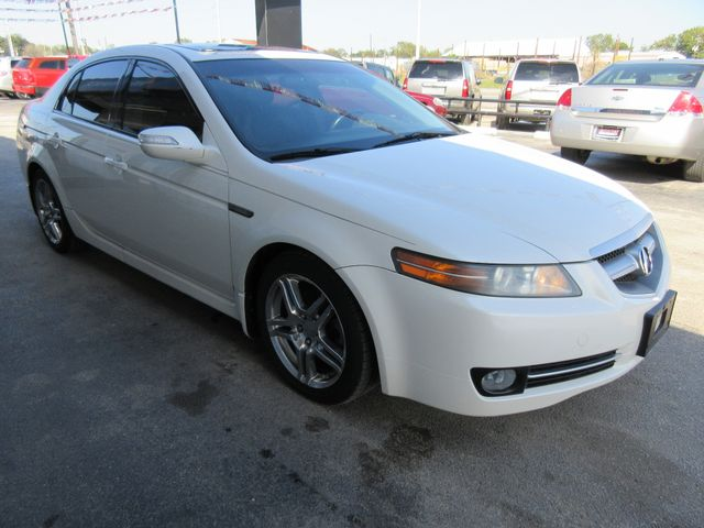 2008 Acura TL, PRICE SHOWN IS THE DOWN PAYMENT south houston, TX 6
