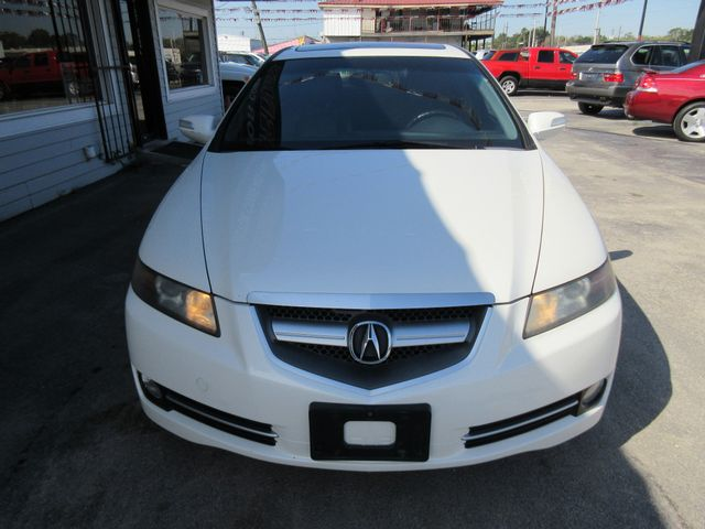 2008 Acura TL, PRICE SHOWN IS THE DOWN PAYMENT south houston, TX 8