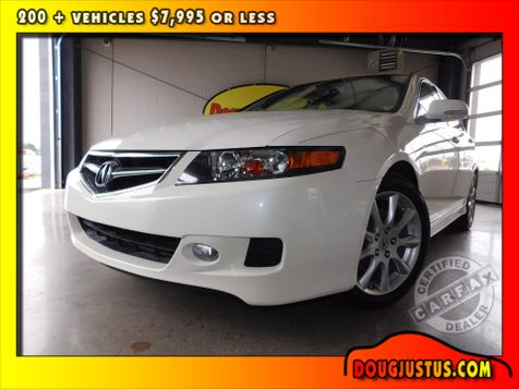 2008 Acura TSX  in Airport Motor Mile ( Metro Knoxville ), TN