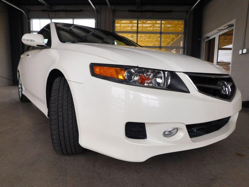 2008 Acura TSX   city TN  Doug Justus Auto Center Inc  in Airport Motor Mile ( Metro Knoxville ), TN