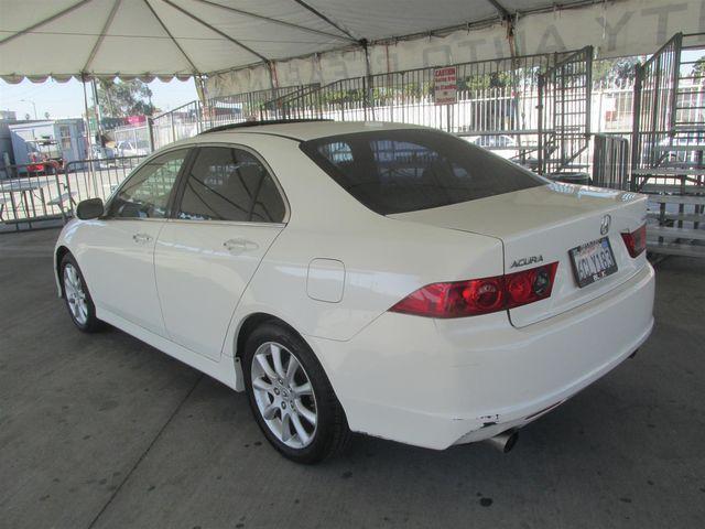 2008 Acura TSX Gardena, California 1