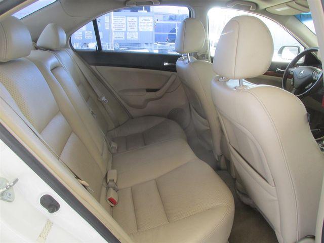 2008 Acura TSX Gardena, California 12