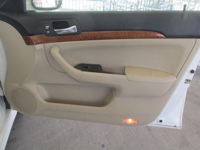 2008 Acura TSX Gardena, California 13