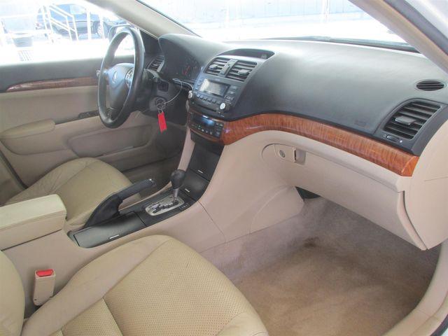 2008 Acura TSX Gardena, California 8