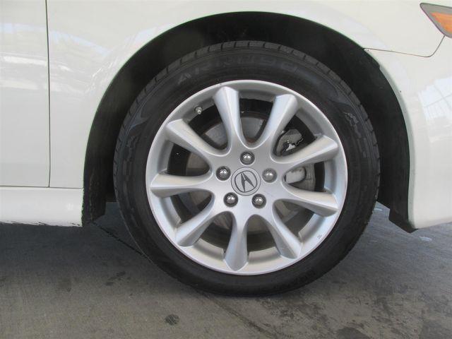 2008 Acura TSX Gardena, California 14