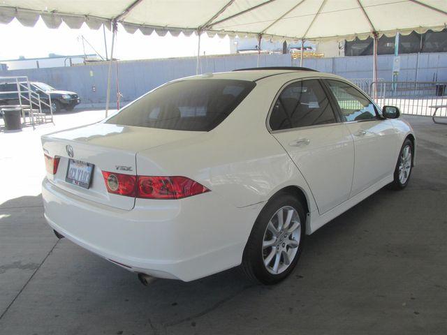 2008 Acura TSX Gardena, California 2